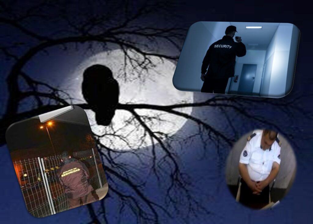 Riesgos Ocultos del Trabajo Nocturno en Seguridad